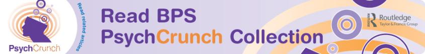 PsychCrunch Banner April 16