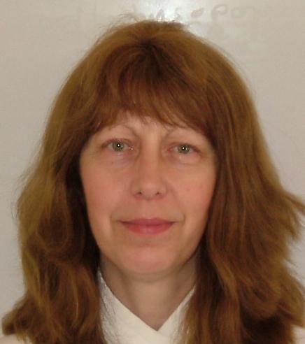 Stephanie Morgan PhD