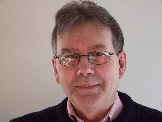Royston Morgan PhD